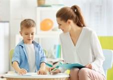 Для педагога-психолога
