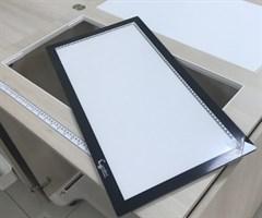 Лампа-планшет Комфорт для копирования выкроек (для столов серии L/XL).