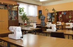 Минимальный комплект оборудования на 15 учеников