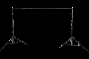 Напольная система установки фона 2,5 х 3 м