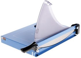 Резак для бумаги сабельный Тип 2