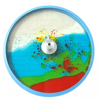Фотопроекционные и жидкий диски для Меркурия 2