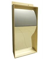 Панель Кривое зеркало