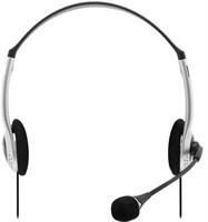 Проводные наушники с микрофоном Тип 1
