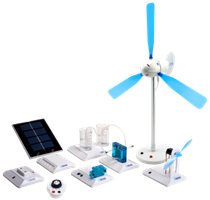 Набор для исследования принципов энергетики