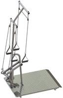 Тренажер для разработки верхних и нижних конечностей