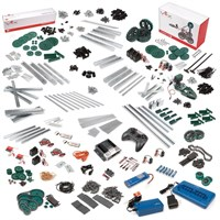 Электронный конструктор VEX Супер набор