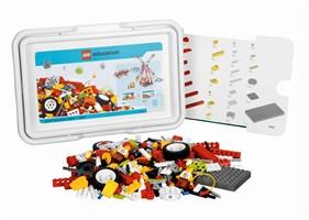 Ресурсный набор LEGO WEDO
