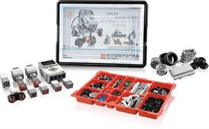 Базовый набор LEGO MINDSTORMS