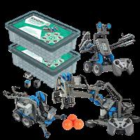 Электронный конструктор Технолаб «Начальный уровень»