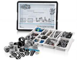 Ресурсный набор LEGO Mindstorms