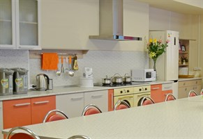 Комплект оборудования 1 для мастерской повара (10 учеников)