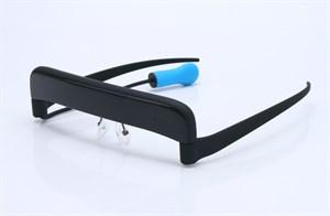 Компьютерная мышь-очки