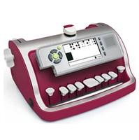 Пишущая машинка для написания текстов на Брайле электронная