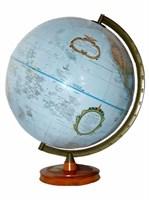 Настольный тактильный глобус