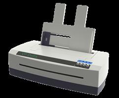 Принтер для печати рельефно-точечным шрифтом Брайля VP Delta