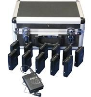 FM–система (заушный индуктор и индукционная петля). Радиокласс на 11 человек