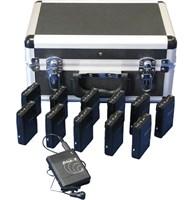 FM–система (заушный индуктор и индукционная петля). Радиокласс на 1 ученика
